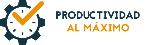 Productividad Al Máximo